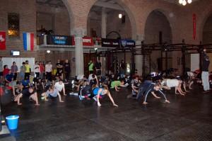 DSC_0425 (Intro #1: squats & push-ups)