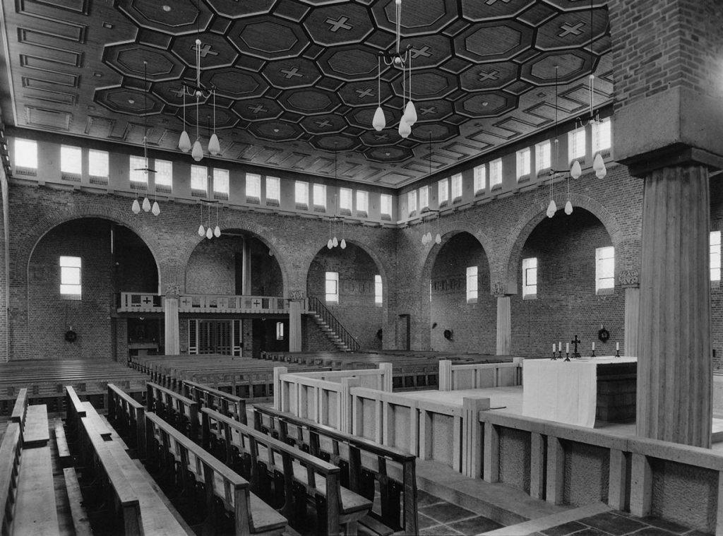 Foto collectie Instituut voor Christelijk Cultureel Erfgoed, Rijksuniversiteit Groningen